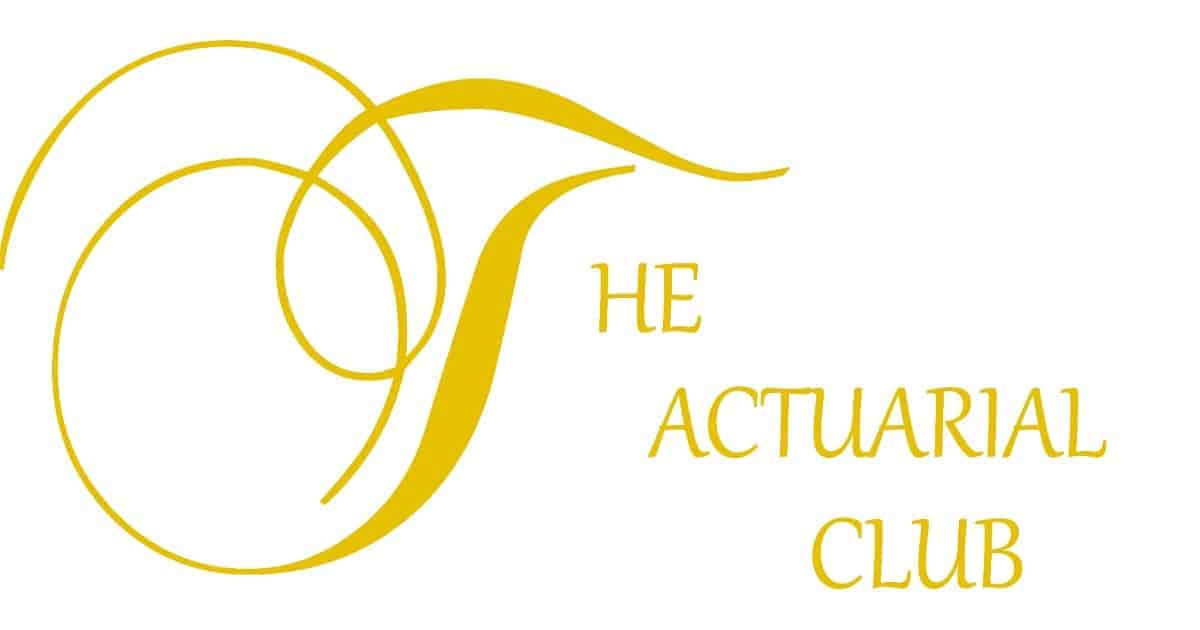 the actuarial club cp2 exams cp3 exams actuarial science become tommorrow's actuary