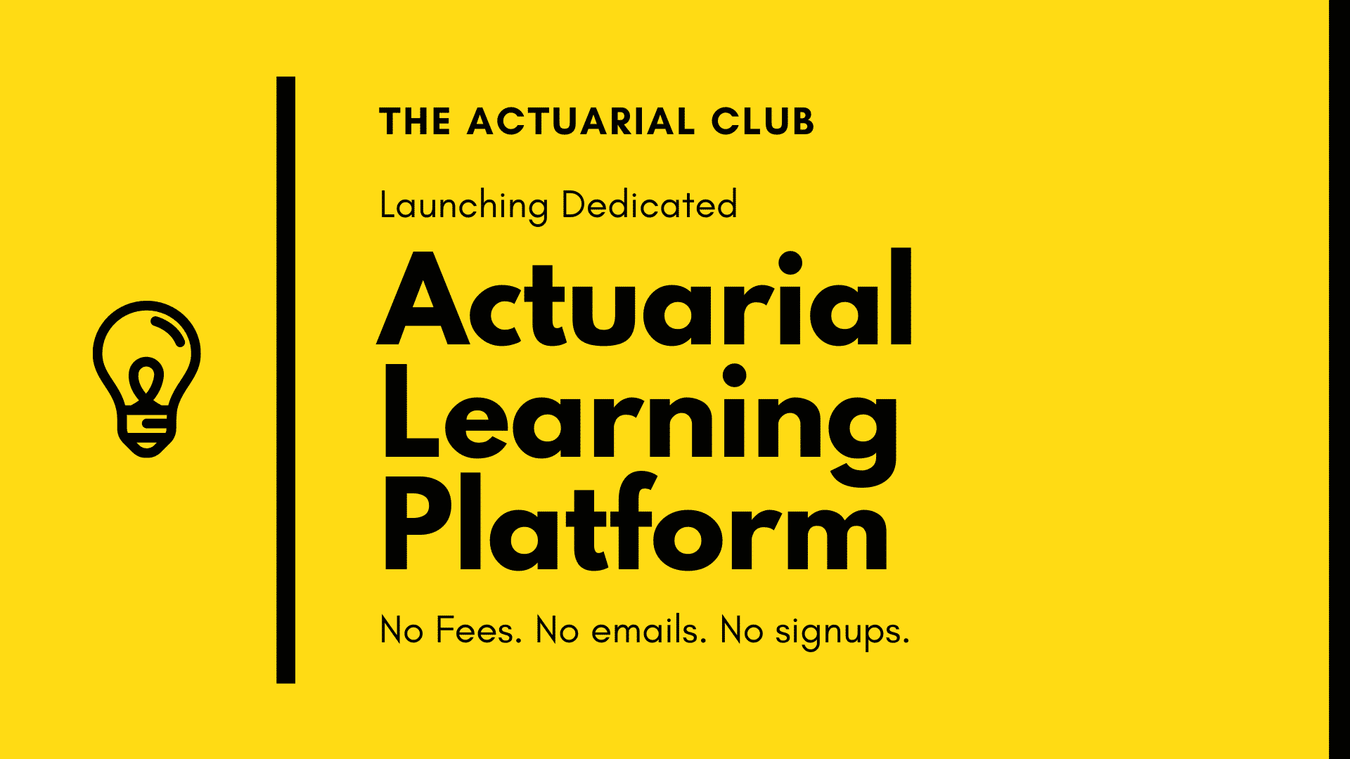 TAC Learning - dedicated learning actuarial platform compressed